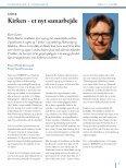 TEMA: KIRKEN I 2012 - Hadsten sogne - Page 3