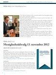 TEMA: KIRKEN I 2012 - Hadsten sogne - Page 6