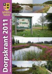 Pot & Pan 2011 (download) - Plaatselijk Belang St Anne