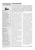 Pot & Pan 2011 (download) - Plaatselijk Belang St Anne - Page 3