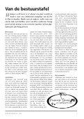 Pot & Pan 2011 (download) - Plaatselijk Belang St Anne - Page 7