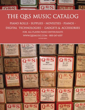 2011RollCatalogr19_for PDF - QRS Music Technology