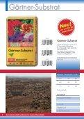 Substrate Qualitätsprodukte - Alpenflor - Seite 4