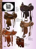Rocking R Saddlery - Tosoni Selleria - Page 2