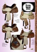 Rocking R Saddlery - Tosoni Selleria - Page 3