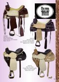 Rocking R Saddlery - Tosoni Selleria - Page 5