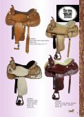 Rocking R Saddlery - Tosoni Selleria - Page 7