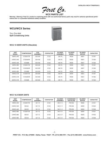 What are the services of Fox Appliance Parts?