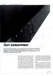 GUT GEWAPPNET - More Music