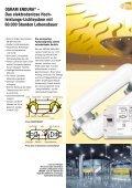 Die elektrodenlose Hochleistungs-Leuchtstofflampe - Osram - Seite 2