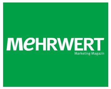 Mediadaten_16 - Marketing zwischen Theorie und Praxis eV