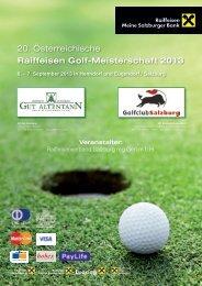 Ausschreibung ÖRGM 2013 (pdf) - Raiffeisen Landesbank Tirol
