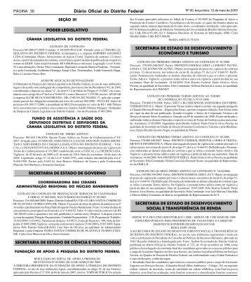 Seção03- 090.pdf - Governo do Distrito Federal