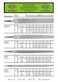 Hochleistungs Feilen - Vijlit Nederland B.V. - Seite 3