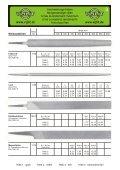 Hochleistungs Feilen - Vijlit Nederland B.V. - Seite 4