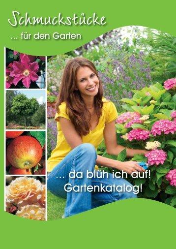 Katalog herunterladen - Blumenland Herdt