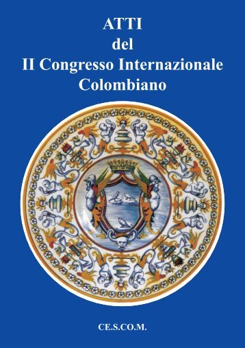 I rapporti e le parentele genovesi di Cristoforo Colombo e dei ...