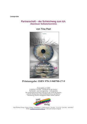 Printausgabe: ISBN 978-3-940700-17-9 - Ebozon