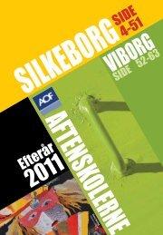 VIBORG - AOF Silkeborg Aftenskole