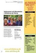 VIBORG - AOF Silkeborg Aftenskole - Page 2