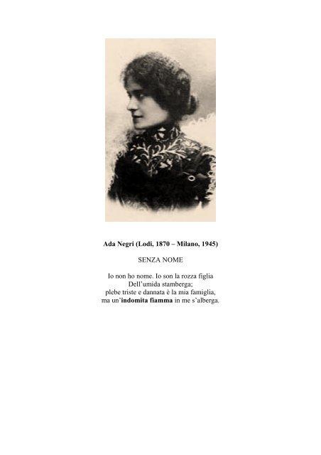 40 Il desiderio FUORI COLLANA - per opuscolo - Antonella Barina