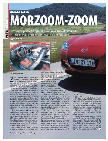 morzoom-zoom - BilNorge.no