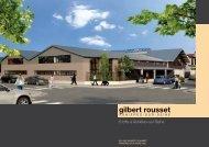 gilbert rousset - Groupe se loger.com