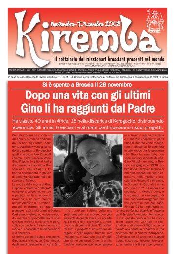 Dicembre 1 - CMD Brescia
