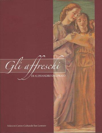 Gli affreschi di Alessandro Dal Prato - la Notizia