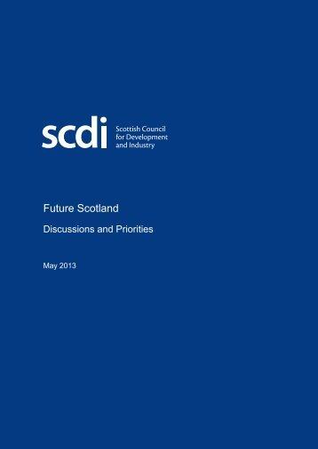 Future Scotland