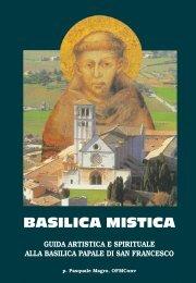 guida della basilica - San Francesco Patrono d'Italia