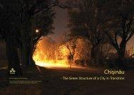 Chişinău - Epsilon Archive for Student Projects - Sveriges ...