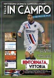 Sampdoria - Tccstatic