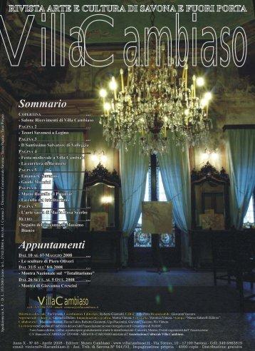 Vedi - Villa Cambiaso