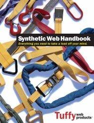 nylon and poly slings - Holland Equipment Company, Utah