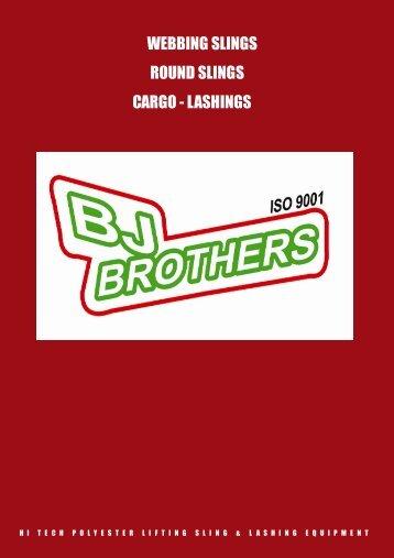 webbing slings round slings cargo - lashings - Bjbrothers.Com