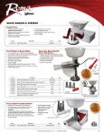 View Catalog - International Housewares Association - Page 7