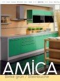 Amica PDF Katalog jetzt laden. - Danküchen Schweiz - Seite 6