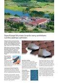 Elastomerinio bitumo stogo čerpelės katalogas - Page 2