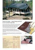 Elastomerinio bitumo stogo čerpelės katalogas - Page 3