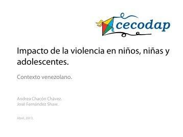Presentacion_Impacto_de_la_violencia_en_NNA_Cecodap