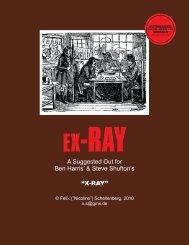 RAY - Wowbound
