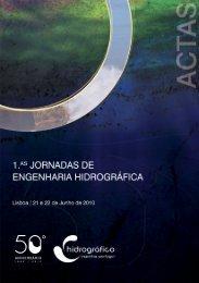 LivroJornadas_4_11:Layout 1.qxd - Instituto Hidrográfico
