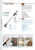 Quality Clamps Qualit - Page 4