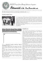 EELK Harju-Jaani Ristija Johannese koguduse Sõnumid, 8. leht ...