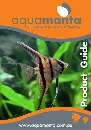 Aquariums - Aquamanta
