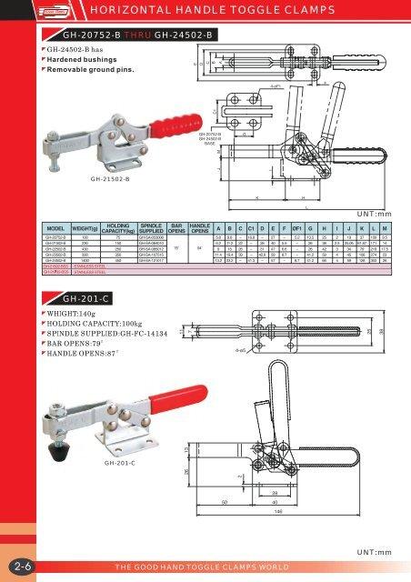 2-6 GH-20752-B THRU GH-24
