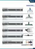 GARDEN TOOLS 15 - Remax Tools - Page 7