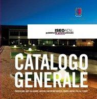 CATALOGO GENERALE - Creazione Siti Internet