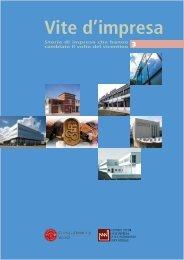 Vite d'impresa - Associazione Industriali della Provincia di Vicenza